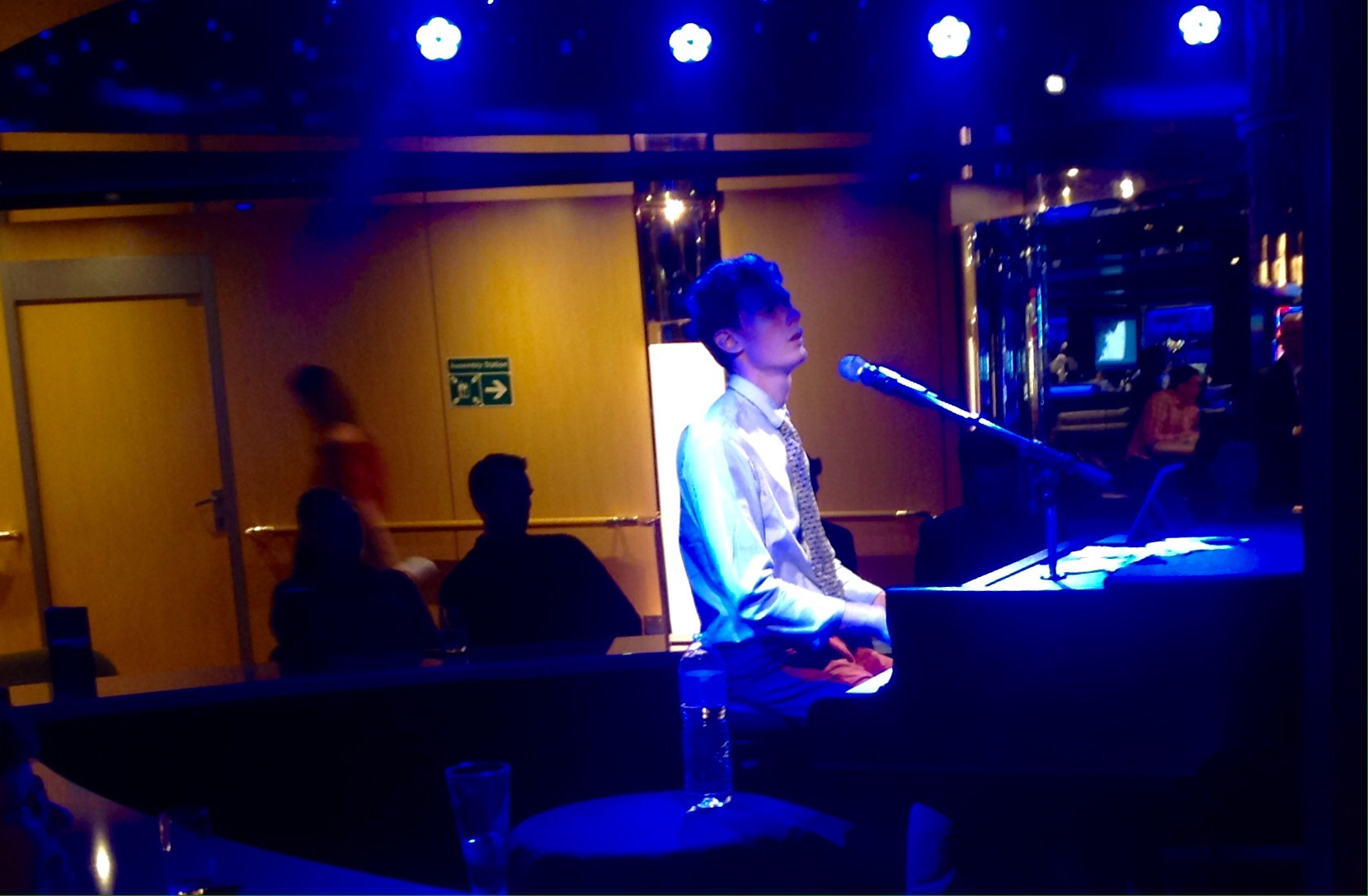 Billy Joel - Turnstiles